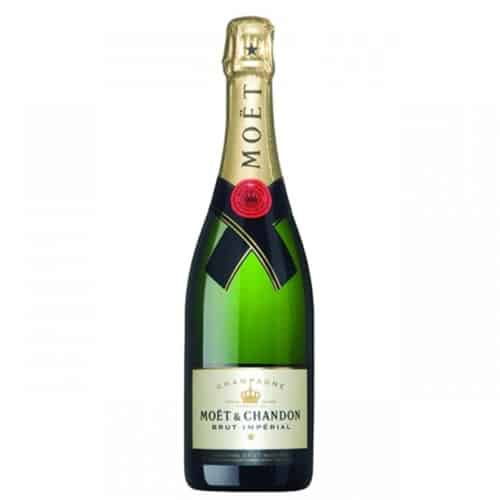 SAMPANIE MOET & CHANDON BRUT 750 ML