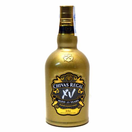 CHIVAS REGAL XV 15 ANI 700 ML