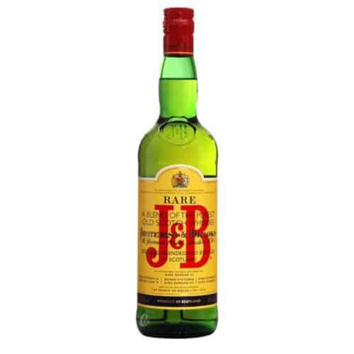 J&B RARE 700 ML