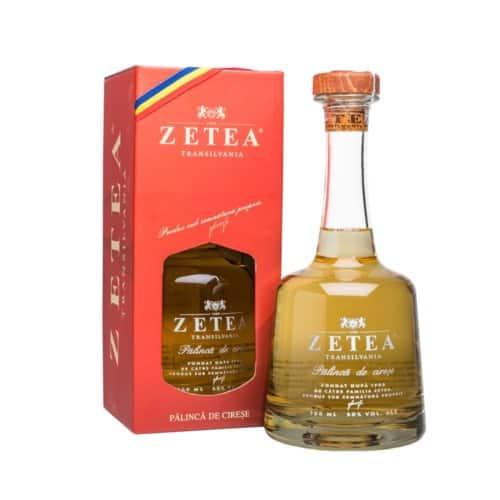 Pălincă de Cireșe ZETEA 700ML