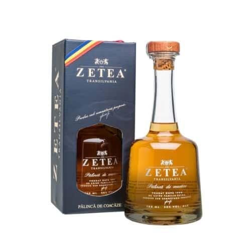Pălincă de Coacăze ZETEA 700ML