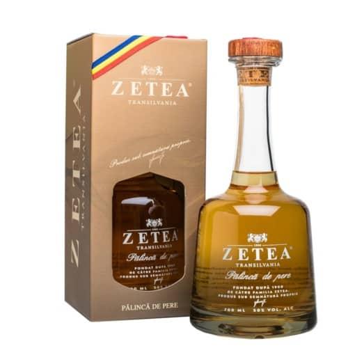 Pălincă de Pere ZETEA 700ML