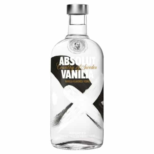ABSOLUT VANILIA 700ML