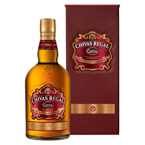 CHIVAS REGAL EXTRA 700 ML