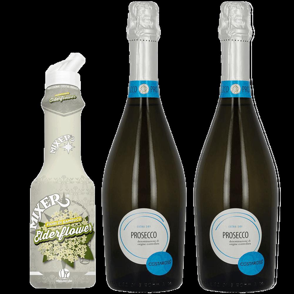 Kit de Vara Hugo 1