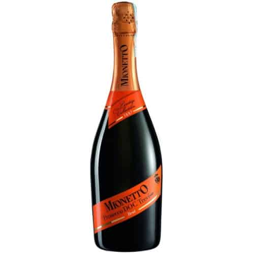 MIONETTO PROSECCO DOC TREVISO PRESTIGE COLLECTION BRUT 0.75L