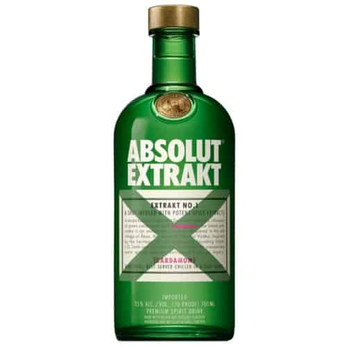 ABSOLUT EXTRAKT 0.7L