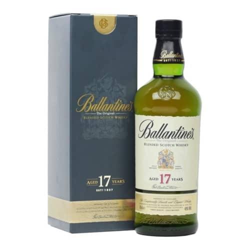 BALLANTINE'S 17 ANI 0.7L