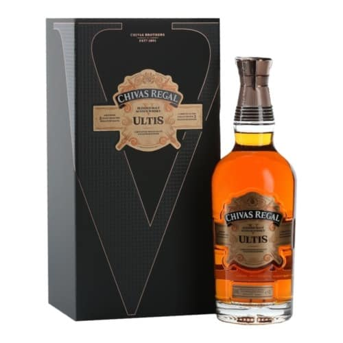 CHIVAS REGAL ULTIS 0.7L