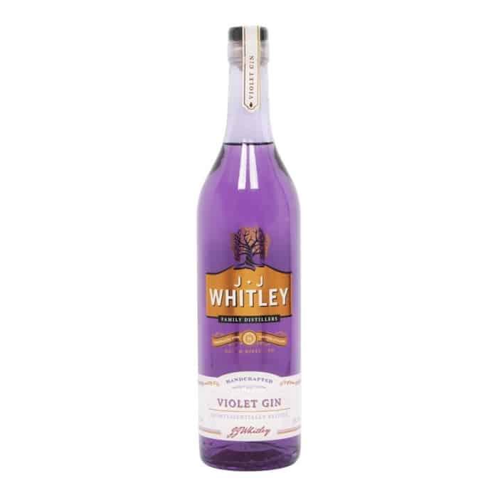 JJ WHITLEY GIN VIOLET 0.7L