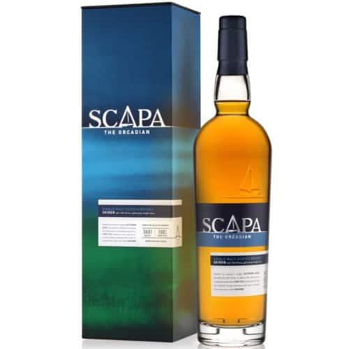 SCAPA SKIREN 0.7L