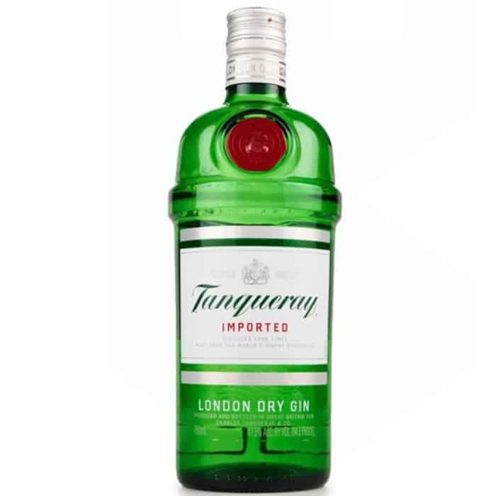 TANQUERAY 47.3% 0.7L