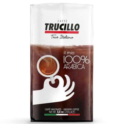 Cafea macinata Trucillo – Il Mio Caffe 100% Arabica, 250g