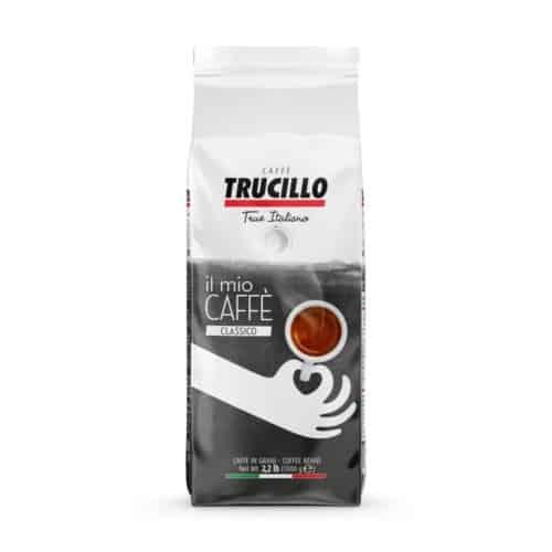 Cafea boabe Trucillo - Il Mio Caffe Classico, 80% Arabica - 1 kg
