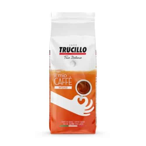 Cafea boabe Trucillo - Il Mio Caffe Intenso, 70% Arabica - 1 kg