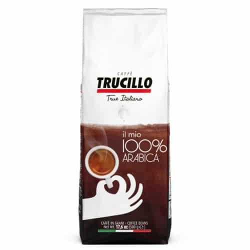 Cafea boabe Trucillo – Il Mio Caffe 100% Arabica, 500g