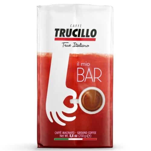 Cafea macinata Trucillo – Il Mio Caffe Bar, 80% Arabica, 250g