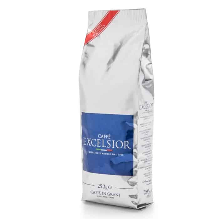 Cafea boabe Excelsior – Gem Line, 60% Arabica, 250g