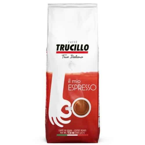 Cafea boabe Trucillo - Il Mio Caffe Espresso, 80% Arabica, 500g