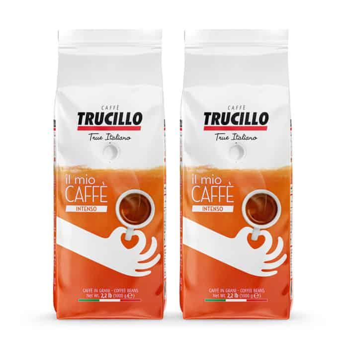 Pachet Intens Trucillo 2 Kg - PROMO