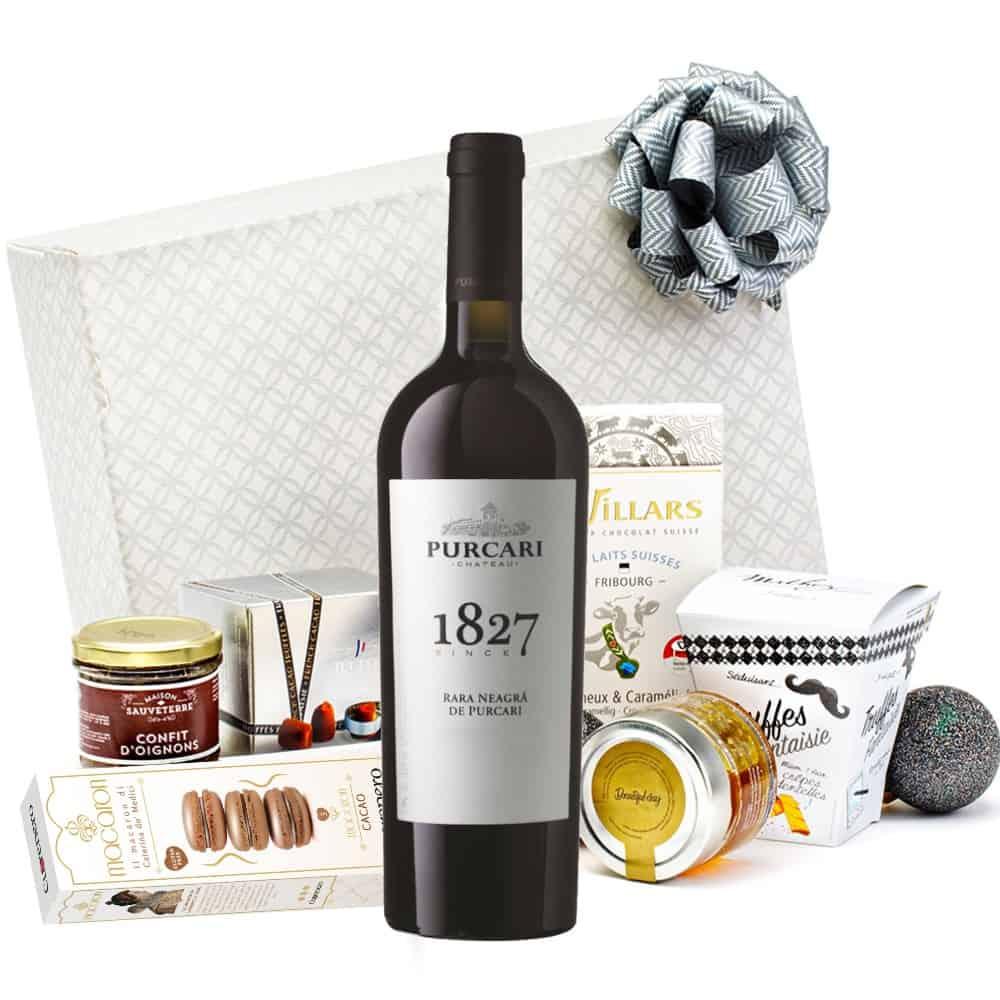 Cos Cadou Finest Gourmet - 20CB80