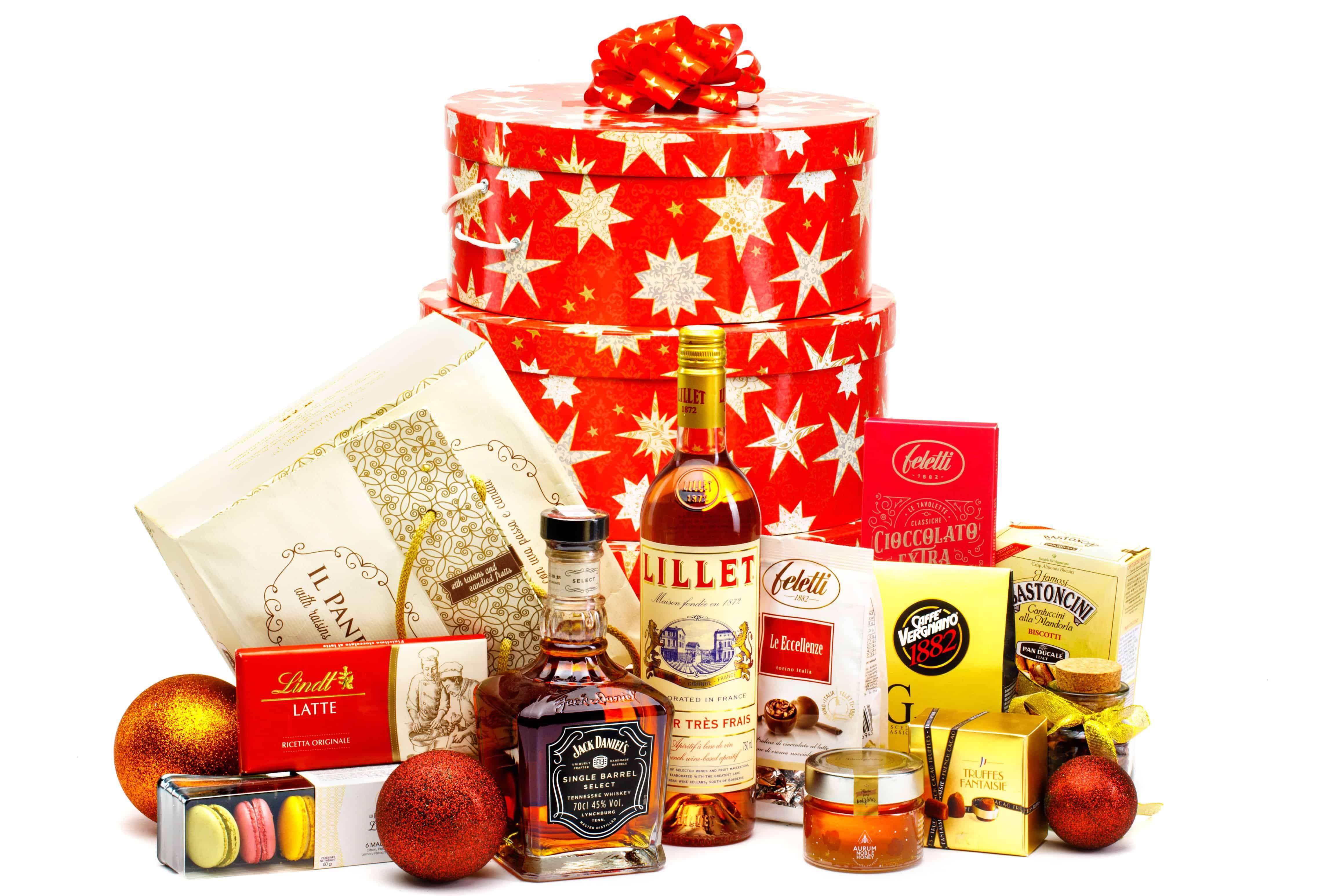 Coșuri Cadou Gourmet Gift