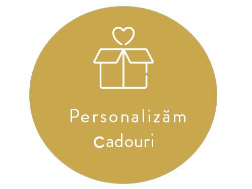 Oferta personalizare cadouri